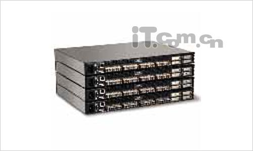 大中型企业网络光纤交换机产品导购